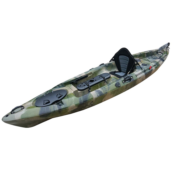 PriceList for Two Person Sit In Kayak -