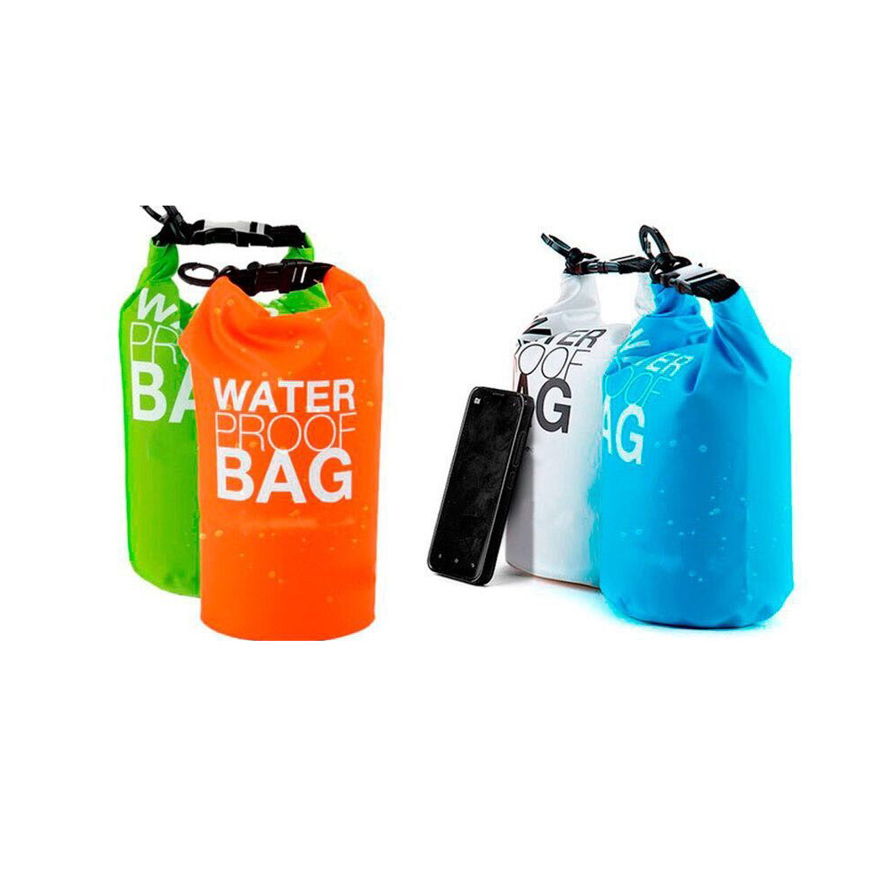 Water Proof Bag Featured Image