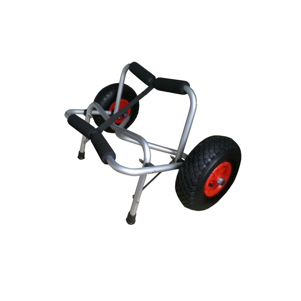 Renewable Design for Single Sit In Ocean Kayak -