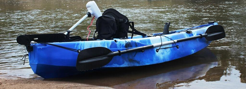 most stable single kayak TN-10 05