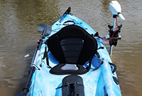 13FT FISHIGN KAYAK TN-08 010