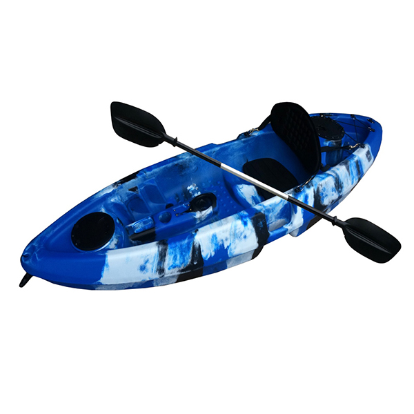High reputation Transparent Kayak For Sale -