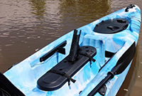 13FT FISHIGN KAYAK TN-08 05