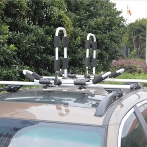 Online Exporter Single Person Transparent Kayak -