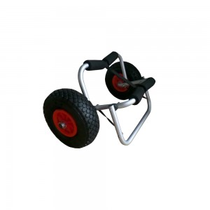 Wholesale Price Multifunction Beach Fishing Trolley -
