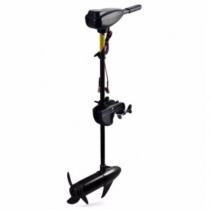 40lbs Electric Trolling Motor without battery