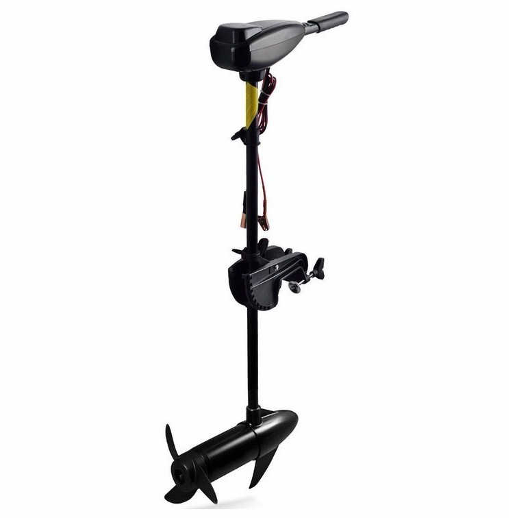Lowest Price for Electric Outboard Boat Trolling Motor -