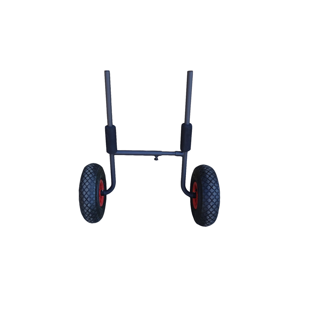 High definition Transparent Kayak Paddle -