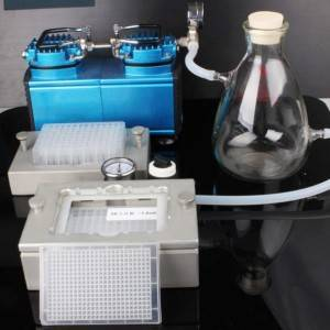 Reasonable price for Water Purification Laboratory -