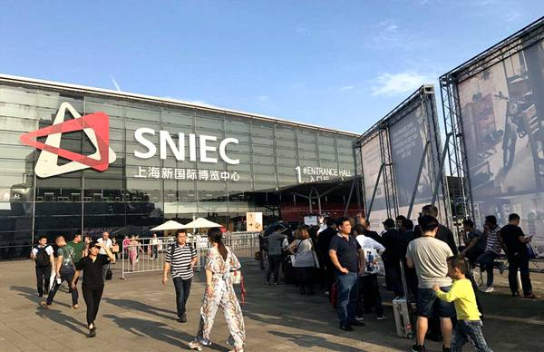 China Bag & Luggag Exhibition-2020
