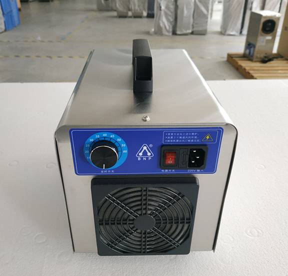 Original Factory Waste Water Treatment Ozone Generators -