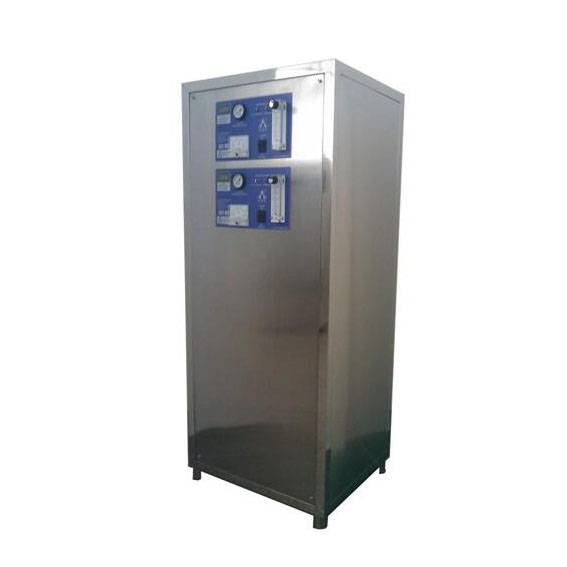 High definition Water Disinfection Ozone Generator -