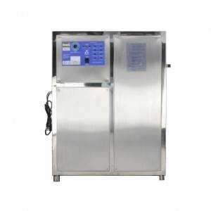 Reasonable price for Ozone Generators For Aquaculture -