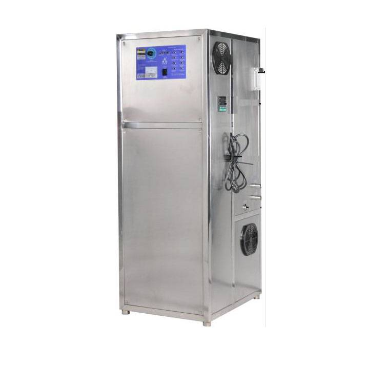 OEM Manufacturer Ozonator For Drinking Water Treatment -