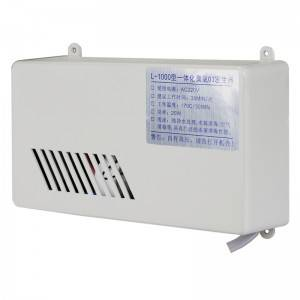 Low MOQ for China Household Ozone Machine Air Purifier O3 Food Sterilizer Ozono Generator Water Treatment