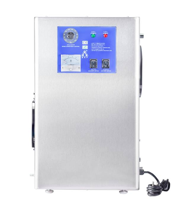 PriceList for Ozone Destruct -