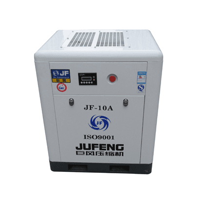 Special Design for Portable Air Purifier -