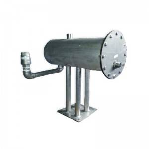 Back flow water preventer