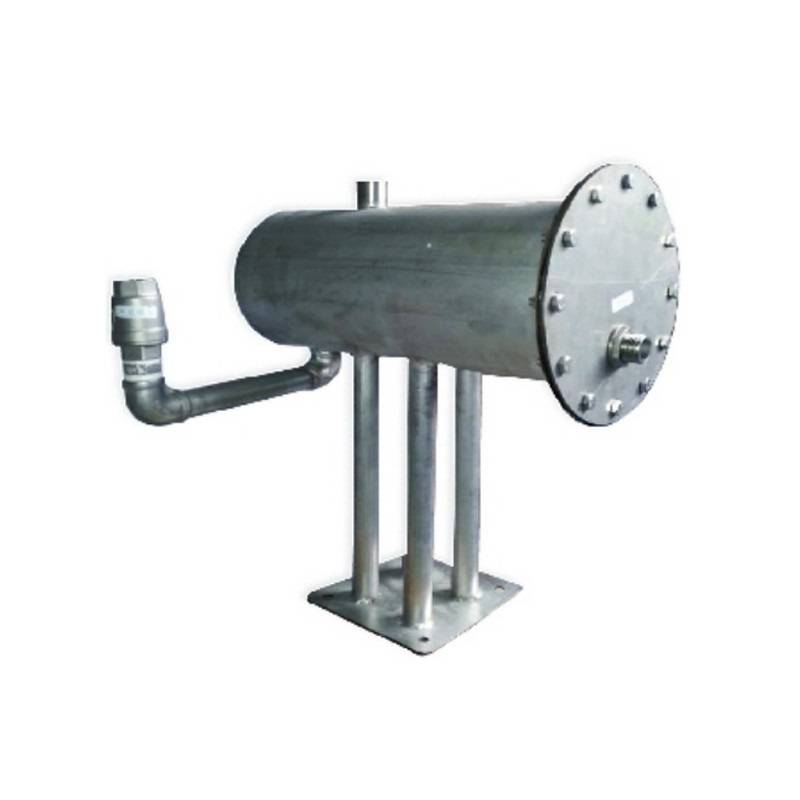18 Years Factory High Performance Oxygen Ozonizer -