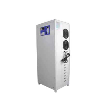 Rapid Delivery for Waste Water Treatment Ozone Generator -
