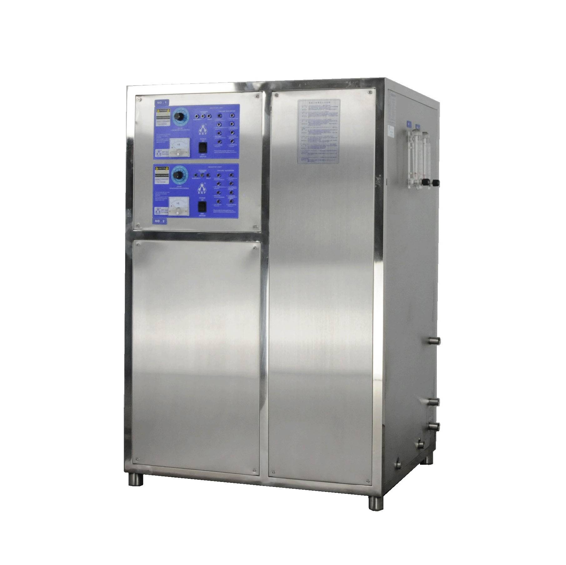 Professional Design Ozonator For Water Disinfection -
