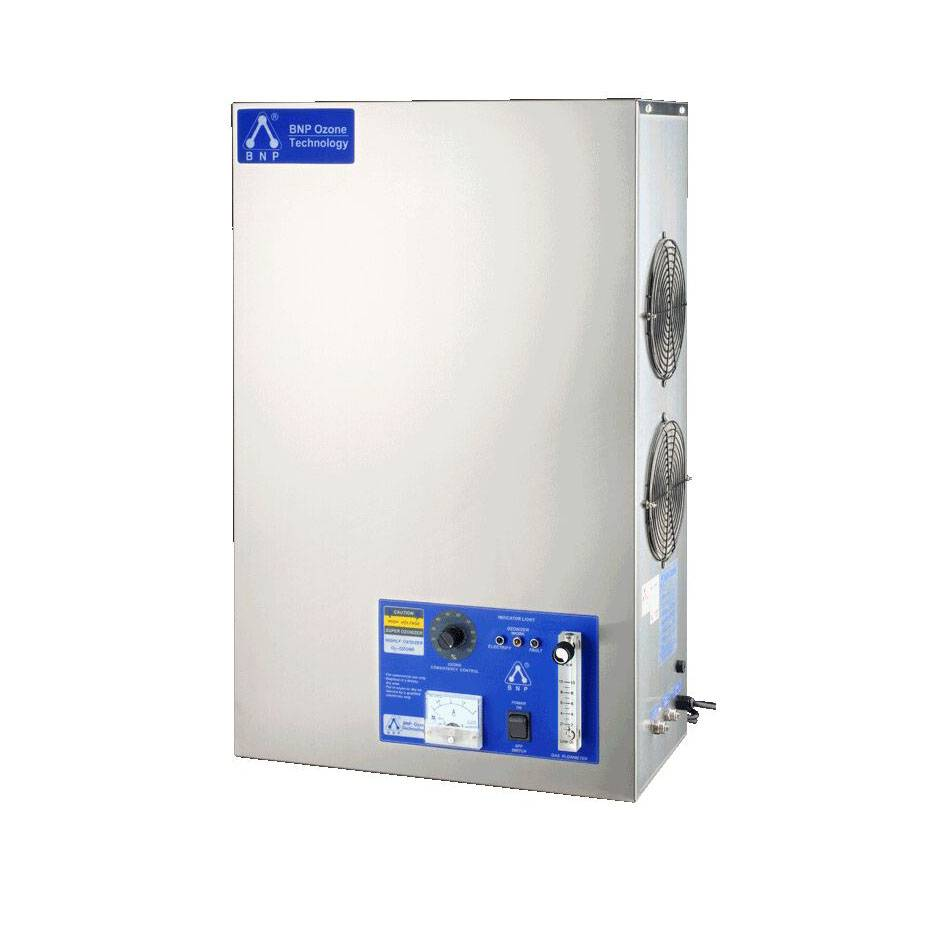 Wholesale Dealers of Swimming Pool Water Treatment Ozone Generator -