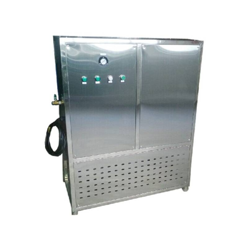 Factory making Purifying Water Machine -