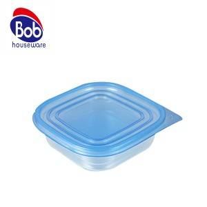 Disposable Food Storage Container-No. 801A