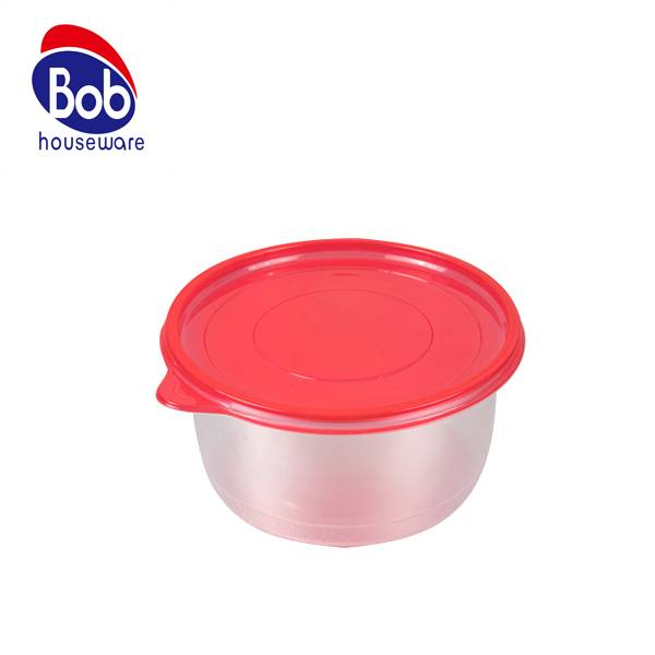 China Top Suppliers Best Food Storage Sets - Disposable Food Storage