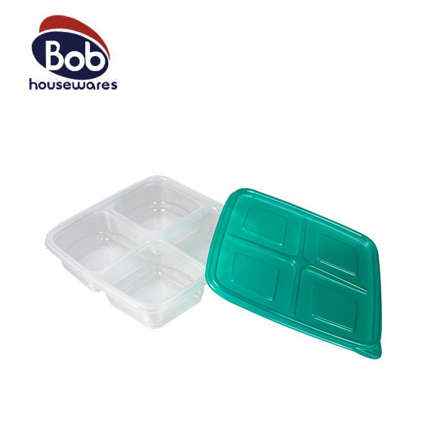 China Chinese Professional Food Packing Supplier - High