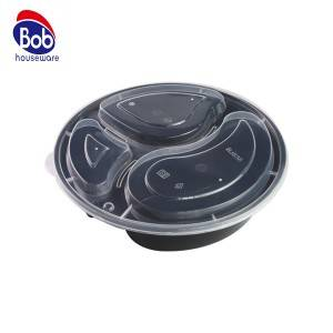 China Chinese Professional Disposable Take Out Bowls - High quality