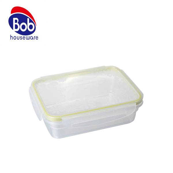 China Manufacturing Companies for Small Reusable Food Containers