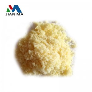 China Factory for High Purity Chrome Oxide 99% For Pigment -
