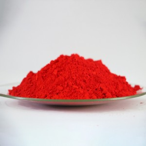 OEM Factory for Color Pigment Powder -