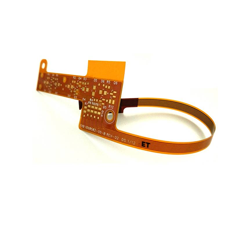 Good quality 4 Layer Pcb With Buried Drill Hole -