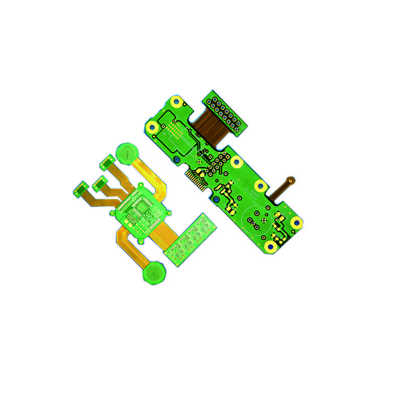 Wholesale Discount Rigid-Flex Pcb Board Assembly -