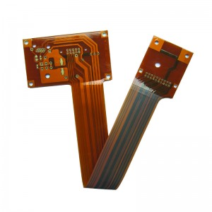 100% Original Factory Electronic Circuit Board -