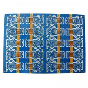 Wholesale Price China Blind And Burried Board -
