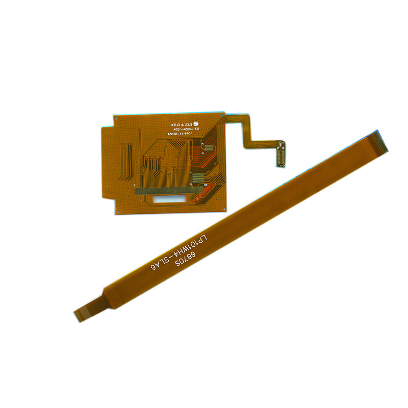 China Gold Supplier for Rigid Flex Pcb -