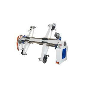 Electric Type Mill Roll Stand