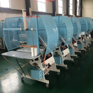 Bundling machine PE TIE