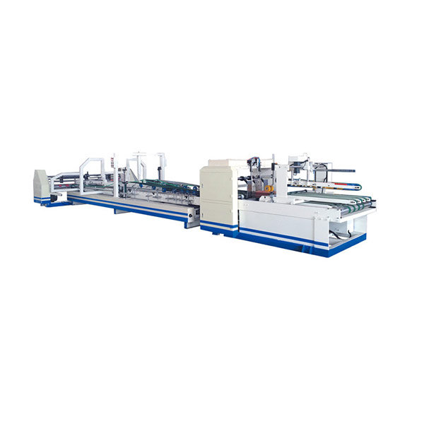 Full Automatic Folder Gluer Machine Featured Image