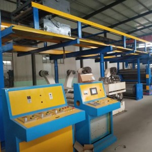 factory Outlets for Fingerless Single Facer -