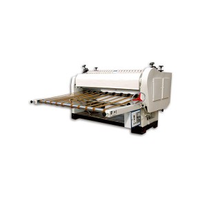 BG-Z Paper Sheet Cutter