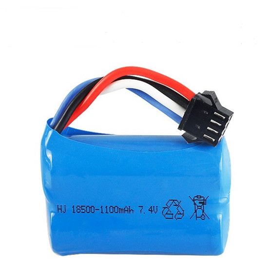 Wholesale Price 6v Lipo Battery -