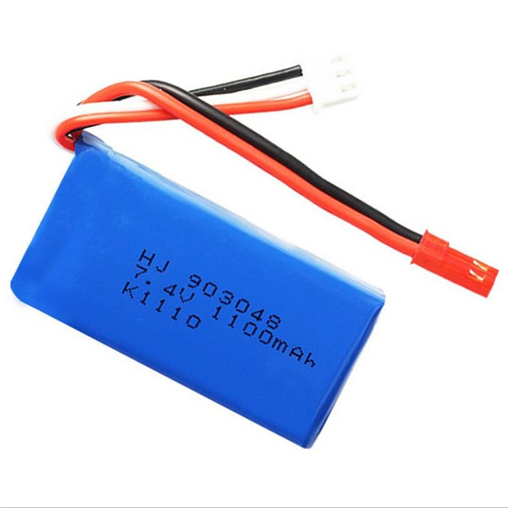 Factory directly 10s Lipo Battery -