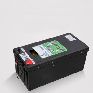Professional China Lithium Titanate Battery -
