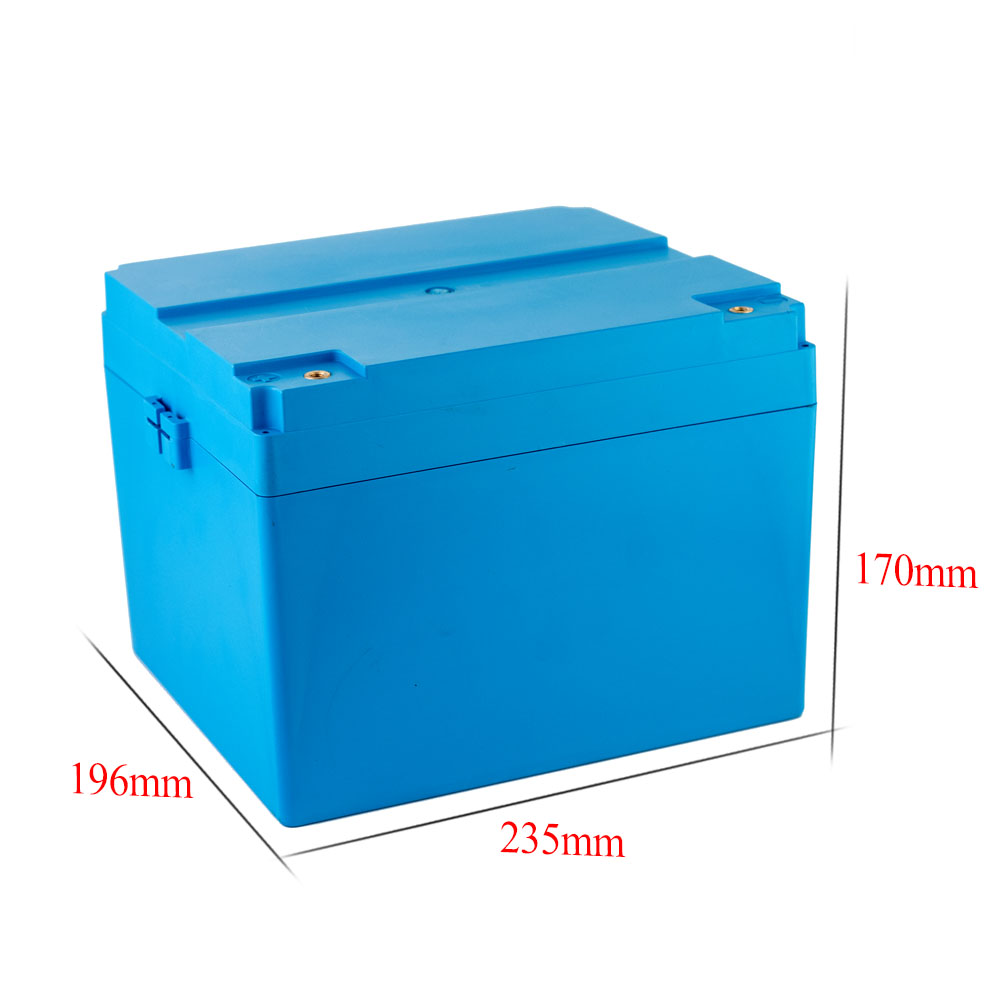 China wholesale Lifepo4 Battery -
