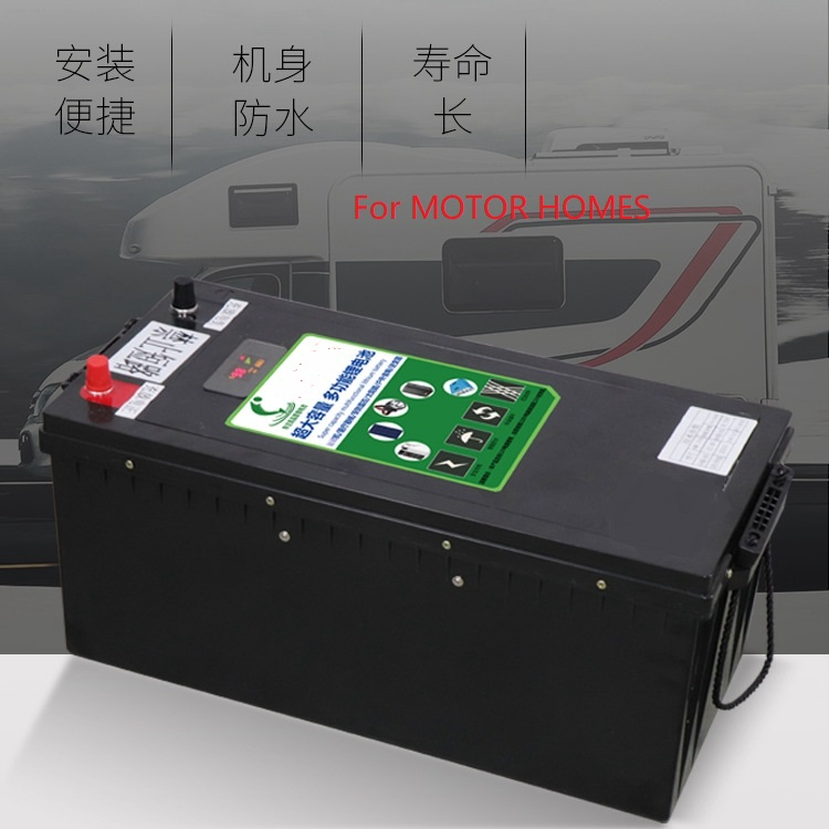 2019 Good Quality 8s Lipo Battery -