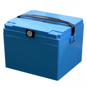 New Arrival China Lifepo4 Battery 12v -